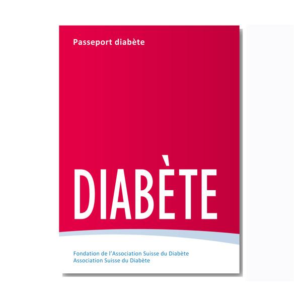 Passeport diabète