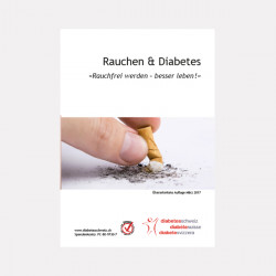 Rauchen & Diabetes