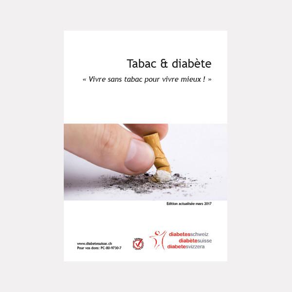 Tabac & diabète
