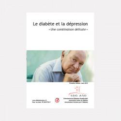Diabète &  la dépression