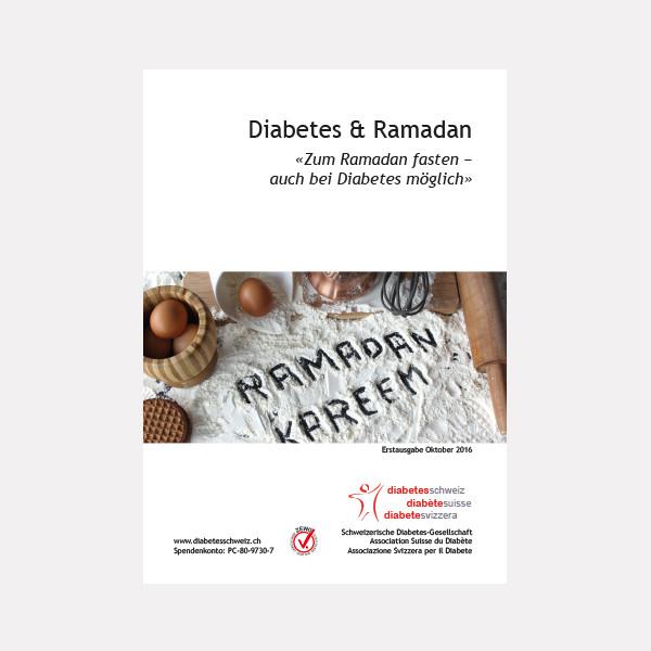 Diabetes und Ramadan