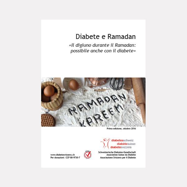 Diabete e Ramadan
