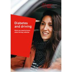 Diabète et conduite