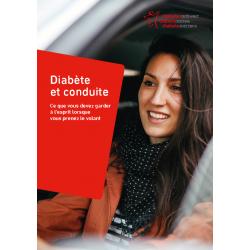 Diabète et conduite en voiture