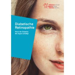 Diabetische Retinaopathie