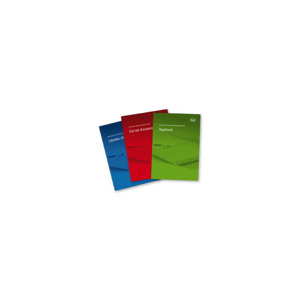 Tagebuch Roche