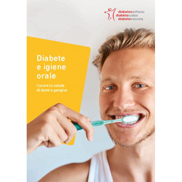 Diabete e igiene orale