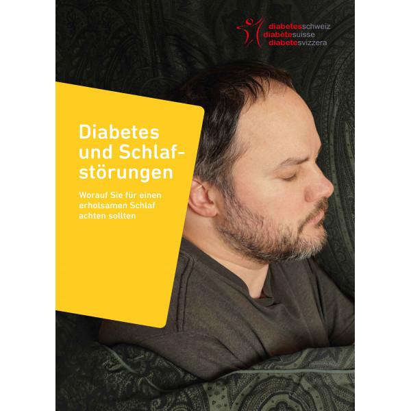 Diabetes & Schlafstörungen
