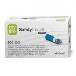 mylife™ SafetyLancets Comfort (30 G) - Lanzetten
