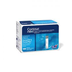 Contour® next - Teststreifen 100 Stk.