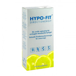 Hypo-Fit® Lemon