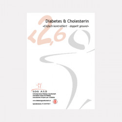 Diabetes & Cholesterin
