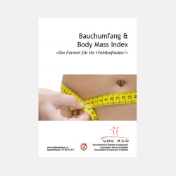 Bauchumfang und Body Mass Index