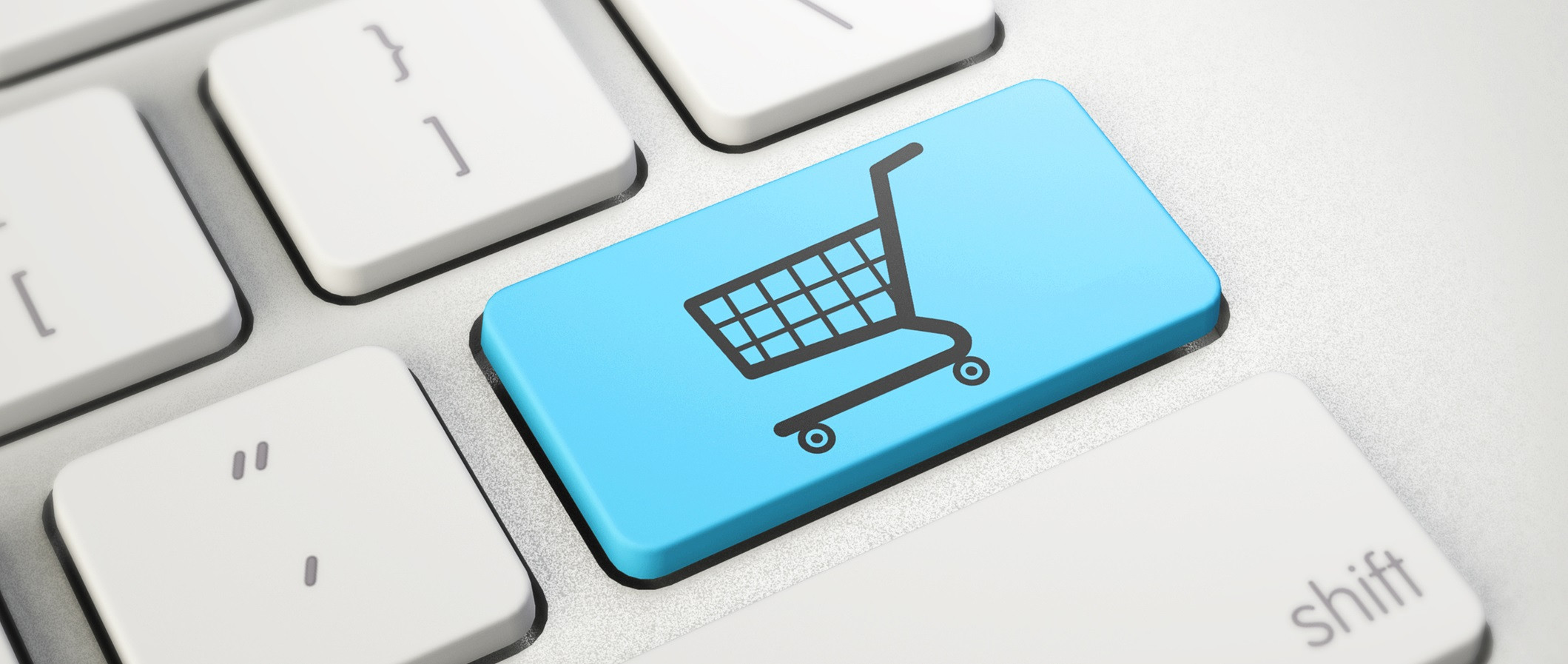 Nuovo shop online