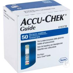 Accu-Chek® Guide - Teststreifen 50 Stk.