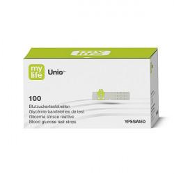 mylife™ Unio™ - Strisce reattive da 100 unità