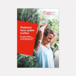 Diabète - que faire?