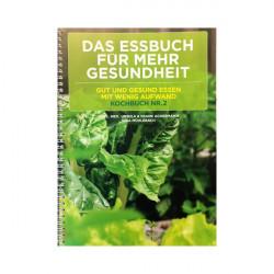 Das Essbuch für mehr Gesundheit - Nr. 2