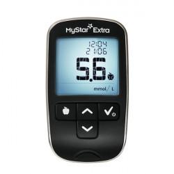 MyStar Extra® - Blutzuckermessgerät