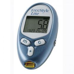 FreeStyle Lite - Blutzuckermessgerät