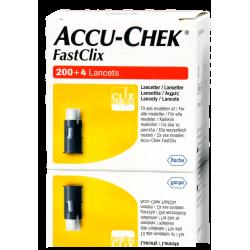 Accu-Chek® FastClix 0,3 mm...