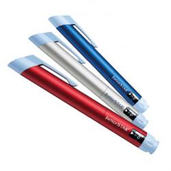 JuniorSTAR® (Penna per l'iniezione di insulina per Lantus® / Apidra ® / Insuman ®)