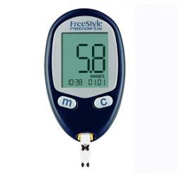 FreeStyle Freedom Lite - Apparecchi per misurare la glicemia