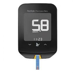 FreeStyle Precision Neo - Apparecchi per misurare la glicemia