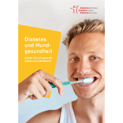 Diabetes und Mundgesundheit