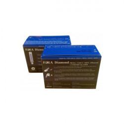 Fora Diamond - Strisce reattive confezione da 100 unità