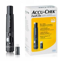 Accu-Chek® FastClix - Pungidito