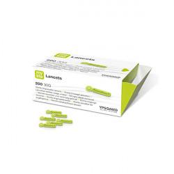 mylife™ Lancets (30 G) - lancette