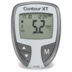 Contour® XT - appareil à glycémies