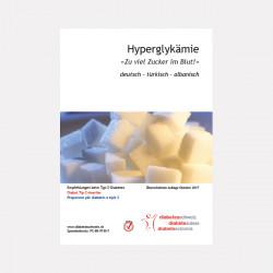 Hyperglycémie