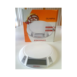 Balance Olympia Extra plate