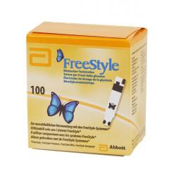 Freestyle - bandelettes 100 pces