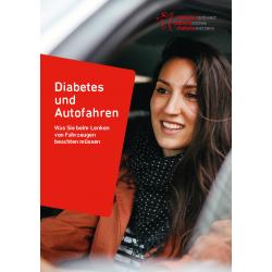 Diabetes und Autofahren