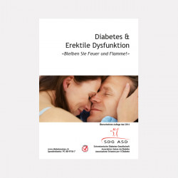 Diabetes und Erektile Dysfunktion